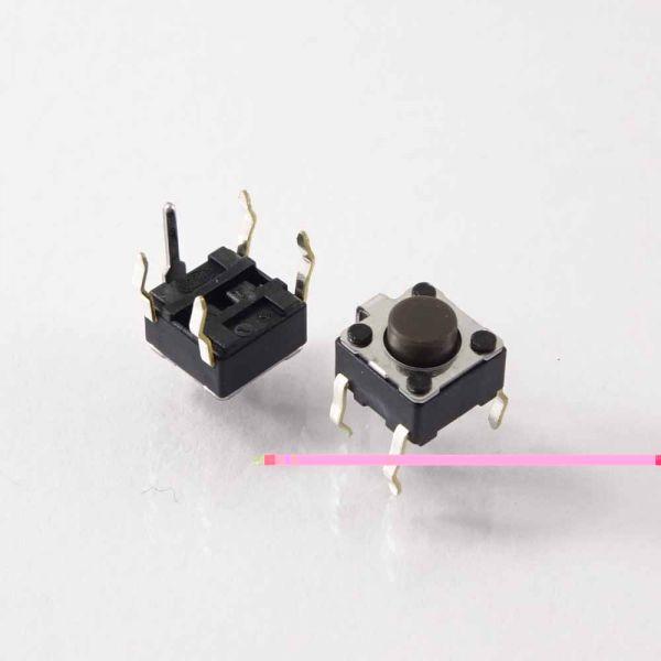 Taster 5 mm Erdklemme Roland