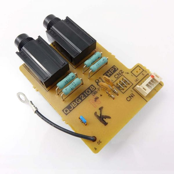 Headphone Circuit QJBG2108-81 gebraucht