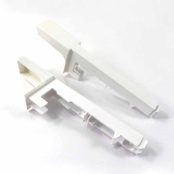 Tasten für Technics Keyboard Tastatur Rein Weiß