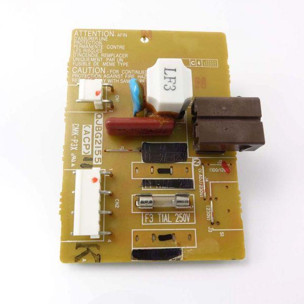AC-IN Platine QJBG2155 gebraucht