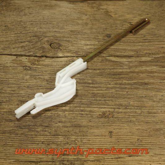 Hammer für Yamaha GHD Tastatur Hammer Zone 3 weiße Taste