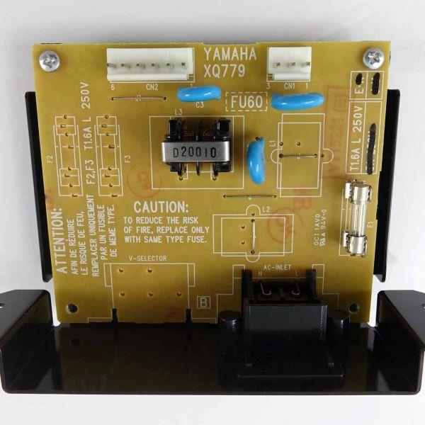 AC-IN Platine FU60