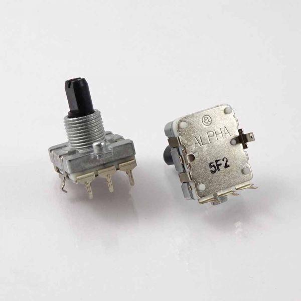 Encoder mit 16 mm Breite