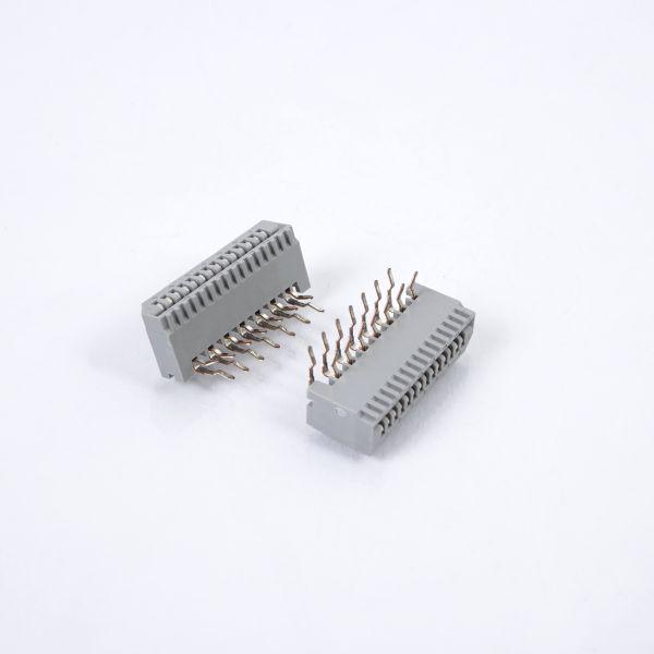 FFC Buchse 14 Pol, 1,25 mm Raster