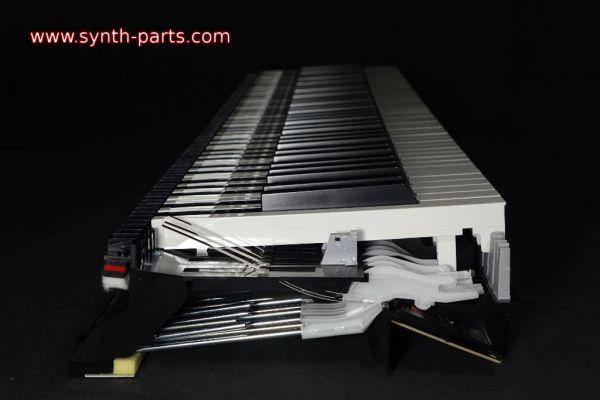 Zubehoer für Yamaha GHD Tastatur