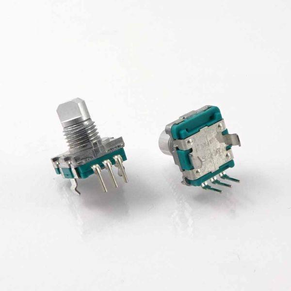 Encoder 12mm mit extra kurzer Achse