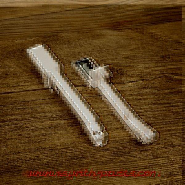 Tasten, neu gewichtet für Roland SK8 Synthesizer Tastatur