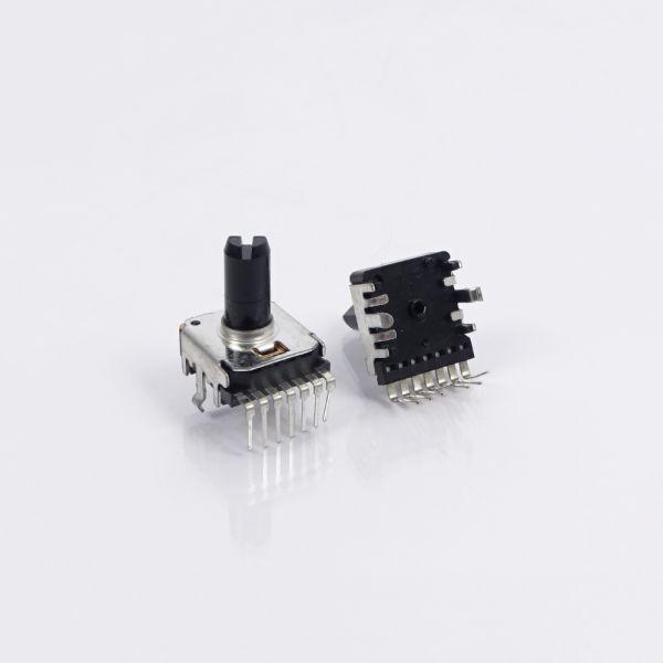Stereo Drehpotentiometer für Yamaha PSR-Serie