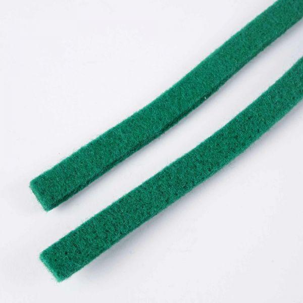 Filz 5 mm grün für Kawai Tastatur