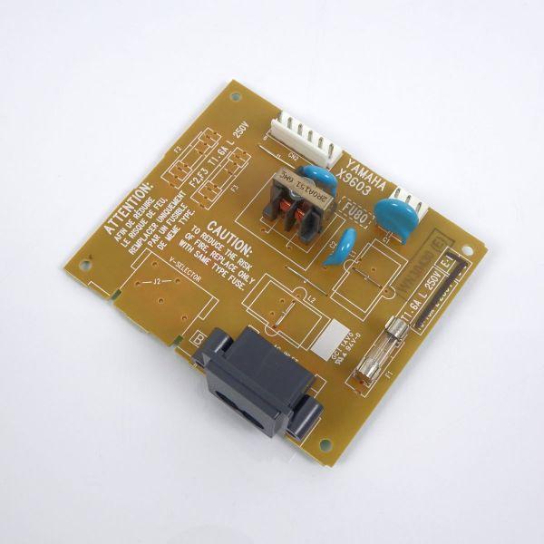 AC-IN Platine FU80