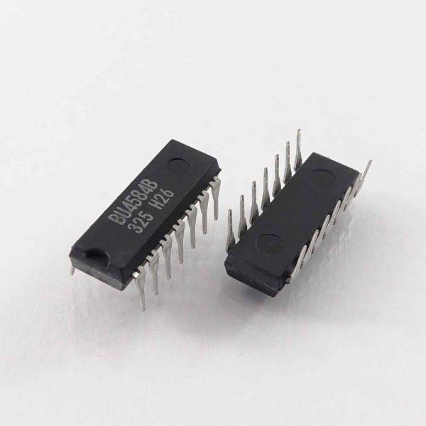 BU4584B HEX Schmitt Trigger DIP14
