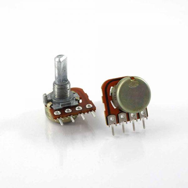 Yamaha Potentiometer für Modulation 2