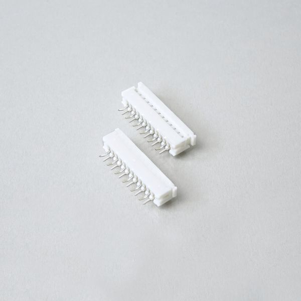 Molex Poke In Buchse 12 pin