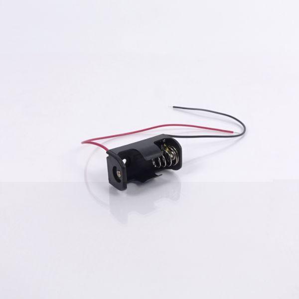 Batteriehalter für 1/2AA Batterie