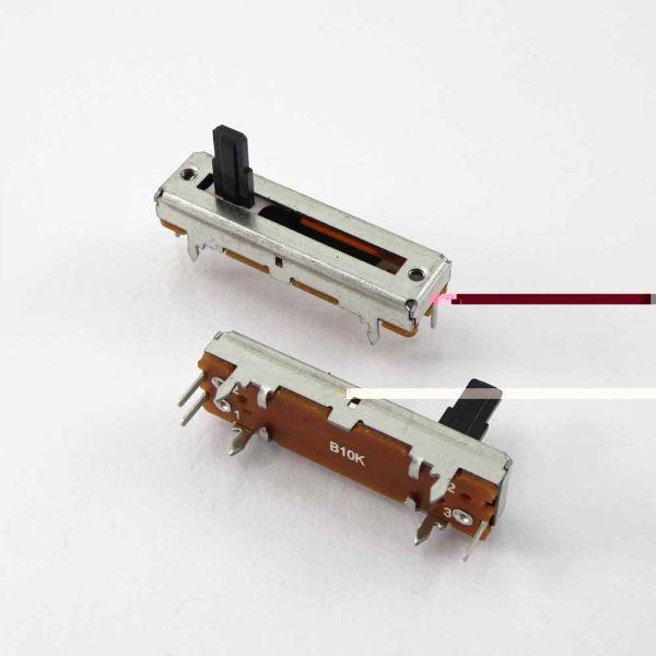 Potentiometer 20mm 10K Ohm