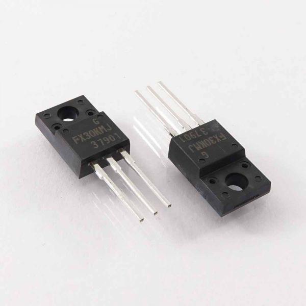 MOSFET FX30KMJ-03
