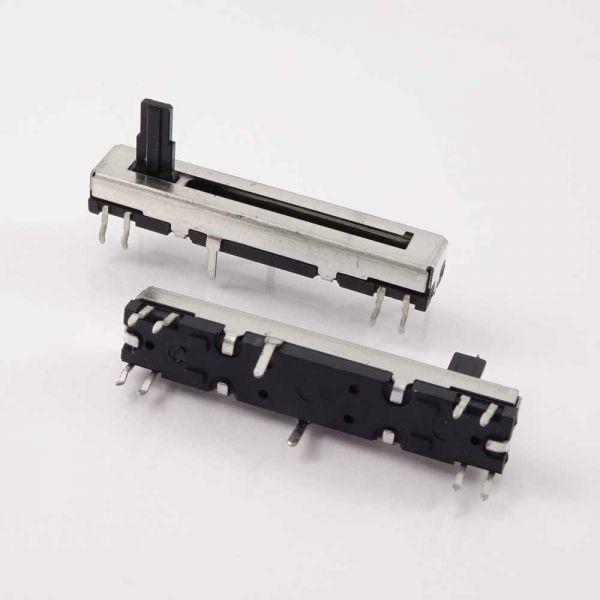 Yamaha DX-Serie Slide Potentiometer Data Entry - EWANA0C10B14