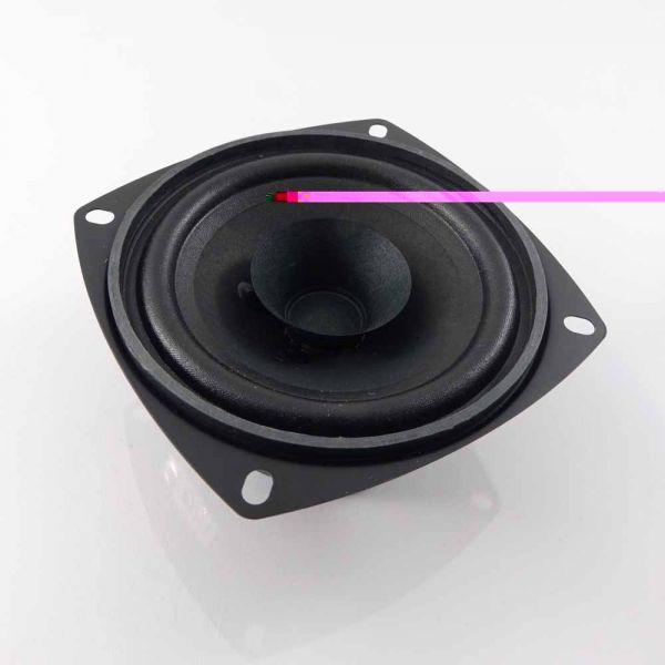 Lautsprecher 12 cm für Technics EAS-12P458 NEU