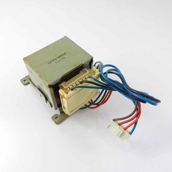 Trafo Technics PR603