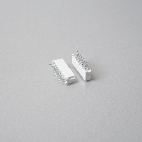 FFC Buchse 16 Pol, 1,25 mm Raster