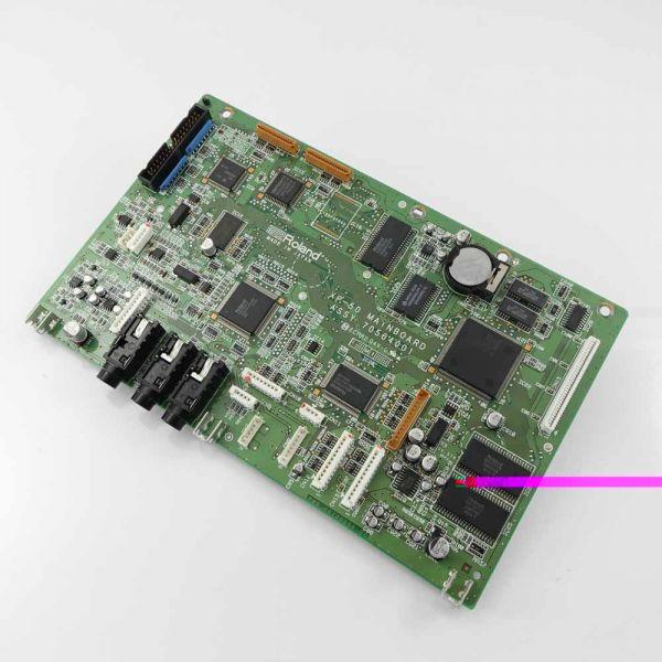 Mainboard Roland XP-50 geprüft mit Gewährleistung