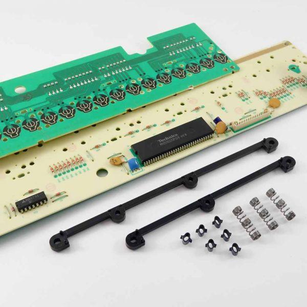 Tasten für Technics Keyboard Tastatur