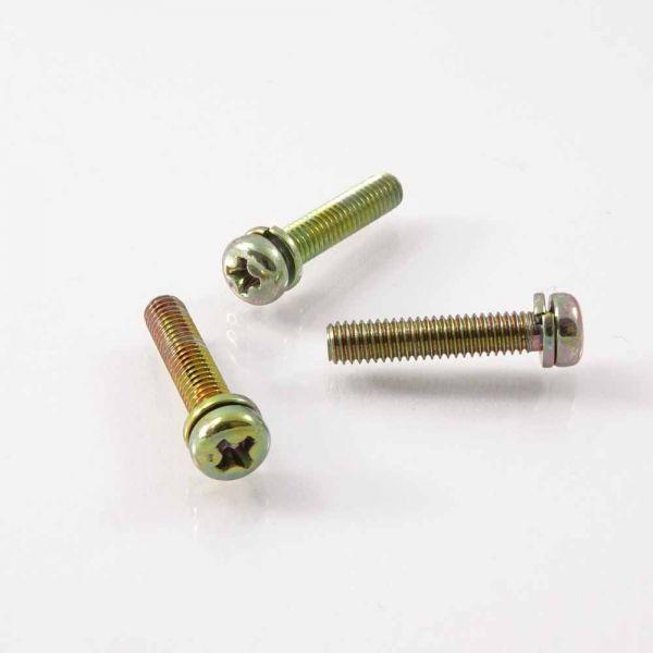 Technics Schraube XYN4+F20