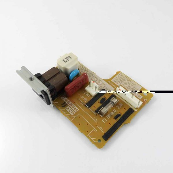 AC-IN Platine QJBG2164 für Technics , gebraucht