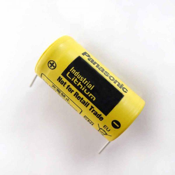 Batterie 2/3 mit Lötbein