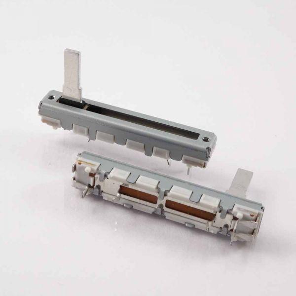 Mono Schiebe Potentiometer 30mm Travel für Casio FZ