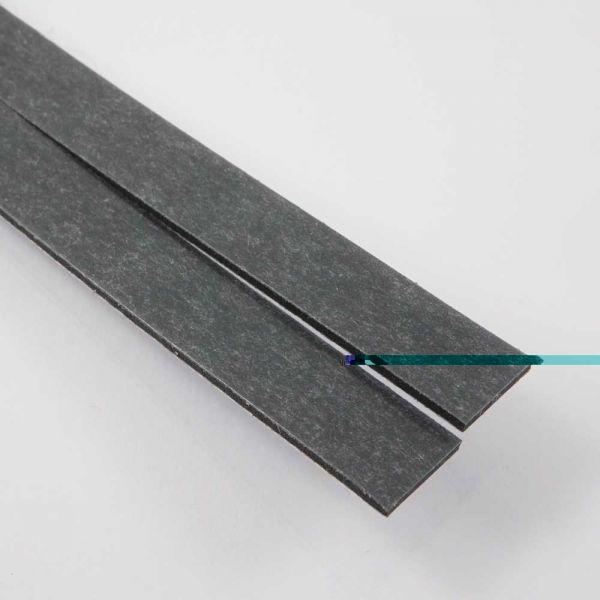 Kawai Sliptape, Streifen für Holztasten