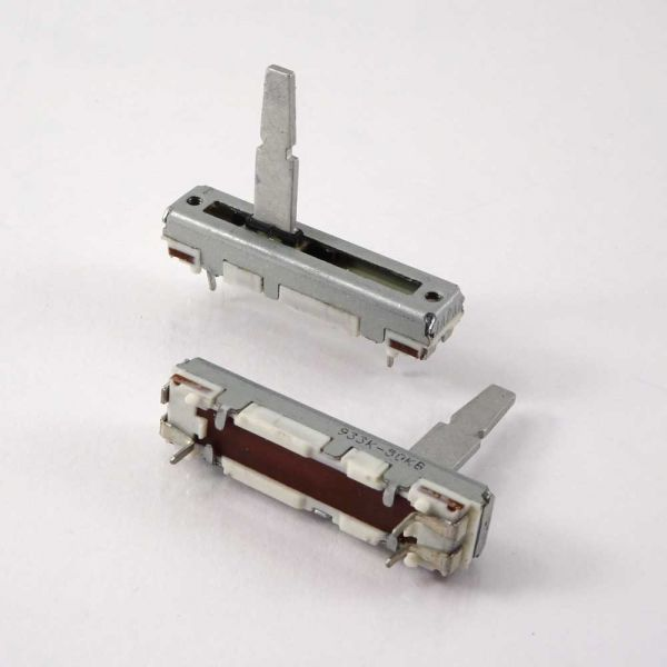 Roland TR-707 Potentiometer Set 20mm