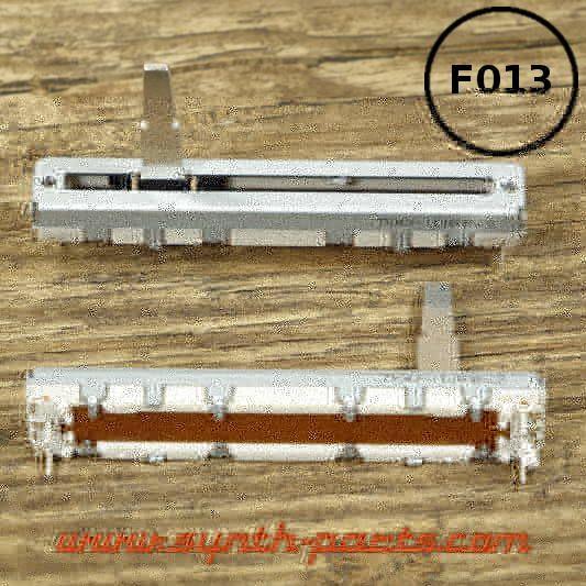 Schiebe Potentiometer 45mm Travel