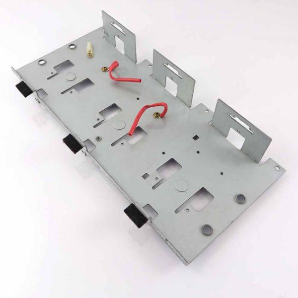Teile Pedal Einheit 1 Technics Pedal Rahmen