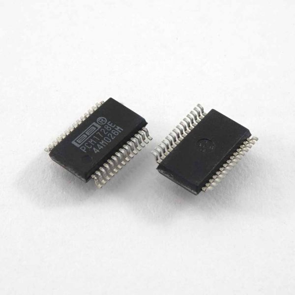 D/A-Wandler PCM1728E SSOP28