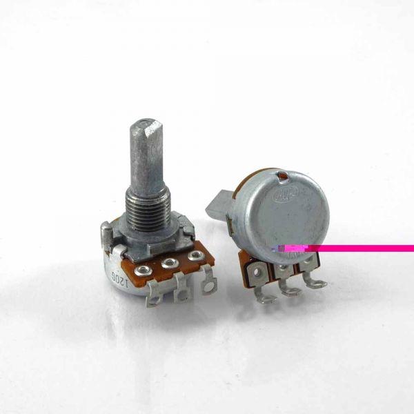 Yamaha Potentiometer für Modulation