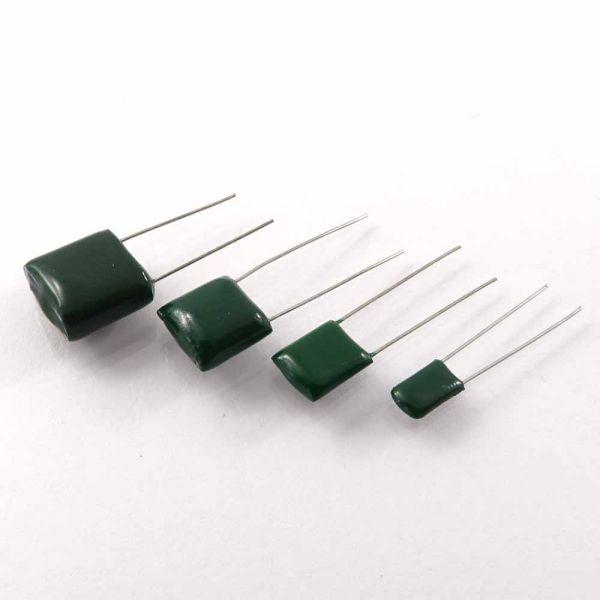 Mylar Folienkondensator 0.33nF