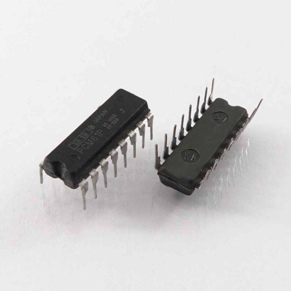 D/A-Wandler PCM61P, DIP16