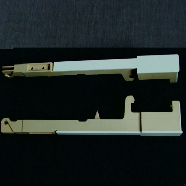 Tasten für Roland PHA2 Tastatur cremeweiss