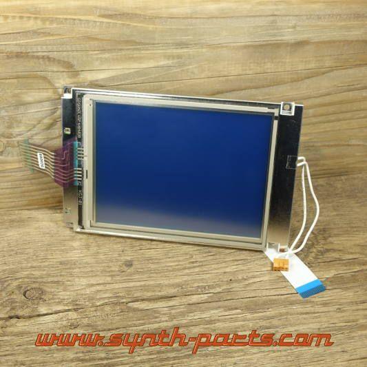 LCD Display für Korg Triton Studio