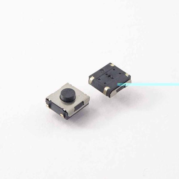 Kurzhubtaster SMD 3,1 mm Korg