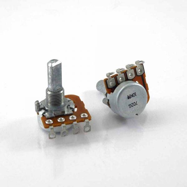 Yamaha Potentiometer für Pitch Bend