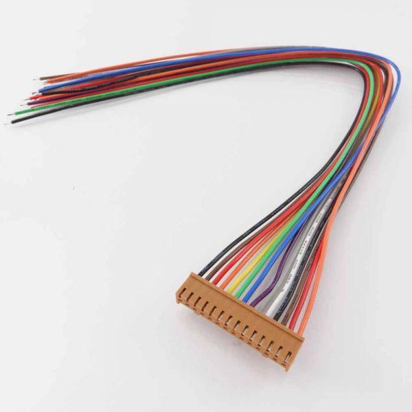 Platinen Steckverbinder 14Pol 2,5mm
