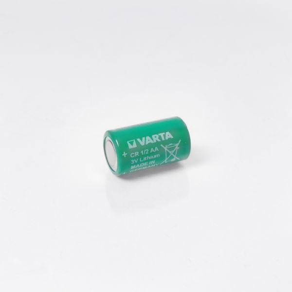 Batterie 1/2 AA
